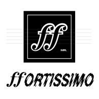 Logo of FFortissimo