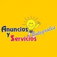 Logo of Anuncios y Servicios Integrales