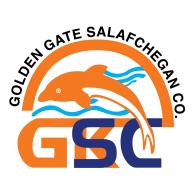 Logo of Golden Gate