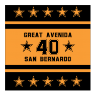 Logo of Great Avenida