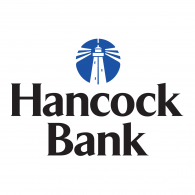 Logo of Hancock Bank