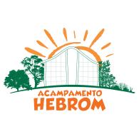 Logo of Acampamento Hebrom