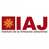 Logo of IAJ Instituo de la Artesania Jalisciense