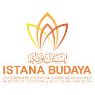 Logo of Istana Budaya 2015