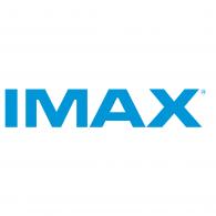 Logo of Imax