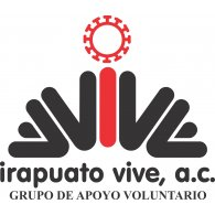 Logo of Irapuato Vive