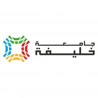 Logo of Khalifa University