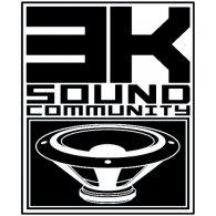 Logo of 3K Sound Community