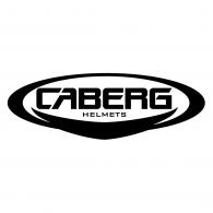 Logo of Caberg Helmets