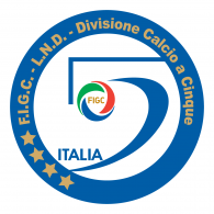 Logo of Divisione Calcio a Cinque