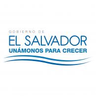 Logo of Gobierno de El Salvador 2014 - 2019