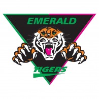 Logo of Emerald Tigers