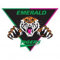 Logo of Emerald Tigers