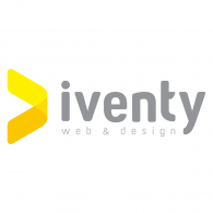Logo of Iventy Web & Design