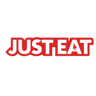 Logo of Just Eat