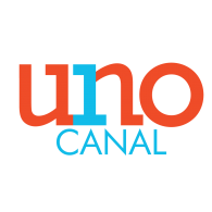 Logo of Canal Uno Colombia