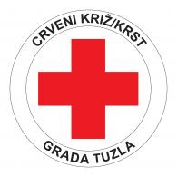 Logo of Crveni križ grada Tuzla