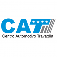 Logo of CAT Centro Automotivo Travaglia