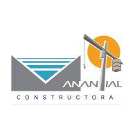 Logo of Constructora Manantial