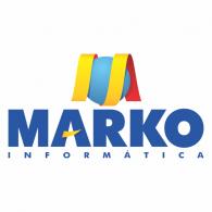 Logo of Marko Informatica