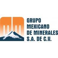 Logo of Grupo Mexicano de Minerales