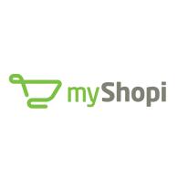 Logo of myShopi