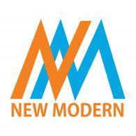 Logo of New Modern