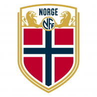 Logo of Norges Fotballforbund - Norway Norge