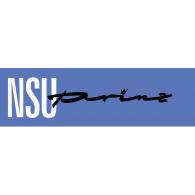 Logo of NSU Prinz