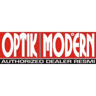 Logo of Optik Modern