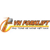Logo of logo Phụ Tùng Xe Nâng - VN Forklift