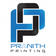 Logo of Pronith Printing