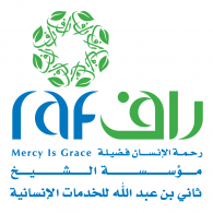 Logo of RAF Foundation
