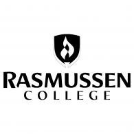 Logo of Rasmussen College