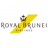 Logo of Royal Brunei Airlines logo