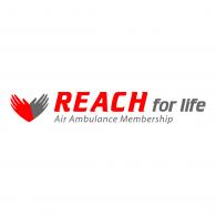 Logo of Reach for Life
