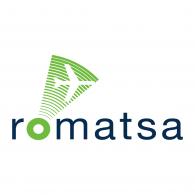 Logo of Romatsa