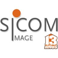 Logo of Sicom 13 Años
