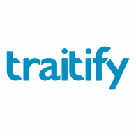 Logo of Traitify