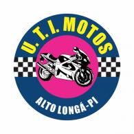 Logo of Uti Motos - Alto Longá - Piaui