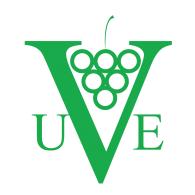 Logo of Uve