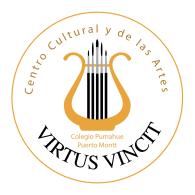 Logo of Virtus Vincit