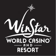 Logo of Winstar Casino & Resort