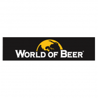 Logo of World of Beer