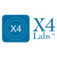 Logo of X4 Labs Inc.