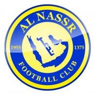 Logo of Alnassr Club Sports