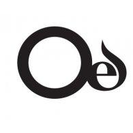Logo of O sticker