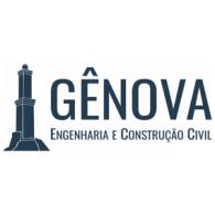 Logo of Gênova Engenharia e Construção Civil