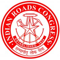 Logo of Indian Roads Congress