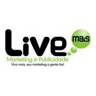 Logo of Live Mais Marketing e Publicidade